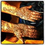 #karvachaut 2011 #mehndi #henna #design #india #indian
