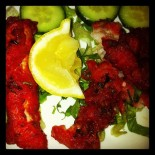#chicken #pakora #appetizer #Indian #restaurant #toronto