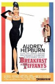 Breakfast At Tiffany's: Audrey Hepburn & George Peppard