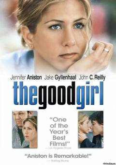 The Good Girl: Jennifer Aniston