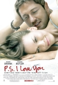 P.S I Love You: Gerard Butler & Hilary Swank