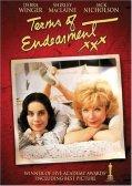 Terms of Endearment: Debra Winger, Jack Nicholson & Shirley Maclaine