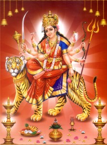 Durga-mata