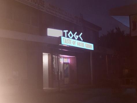 Taste of Greek Cuisine | 3541 St. Clair Ave. East, Toronto, ON | 416.283.9573