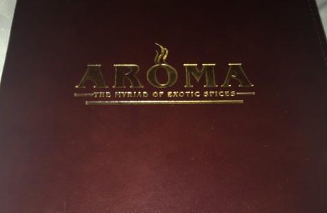 Aroma fine indian cuisine ziddi tamana for Aroma fine indian cuisine toronto