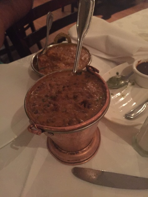 Aroma fine indian cuisine ziddi tamana for Aroma fine indian cuisine king street west toronto on