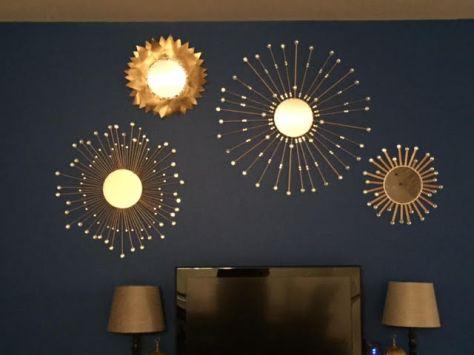 star-mirrors